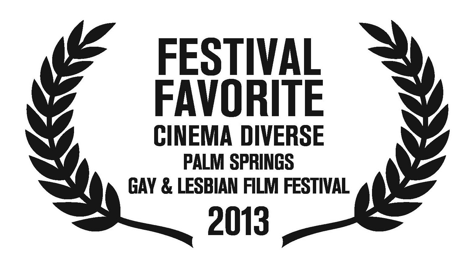 CinemaDiverse: Festival Favorite