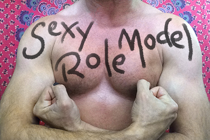 Being a Sexual Role Model – Palm Springs Style!